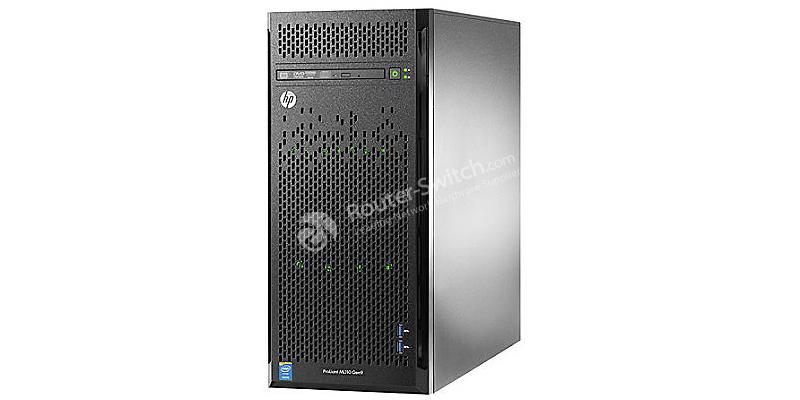 776935-B21 - HPE ProLiant ML110 Gen9/10 Servers