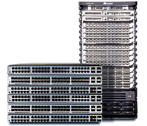 Switches Mapping Cisco VS  Huawei