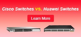 Huawei Switches