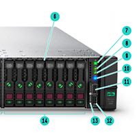 HPE DL380 Gen10 Server QuickSpecs, Configurations & Pricing