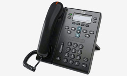 Cisco IP Phones VOIP