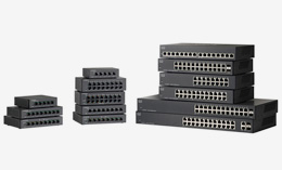 Cisco SMB Products