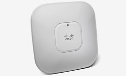 Cisco Wireless AP